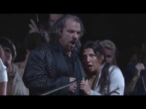 Extrait - MACBETH du Metropolitan Opera au cinéma !