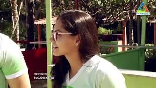 (JC 13/06/18) Equipe varginhense se destaca em torneios de natação dentro e fora do estado