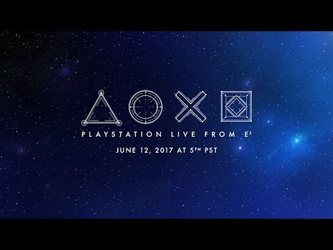 PlayStation E3 2017: Re-Watch Sony's Full E3 Conference Here!