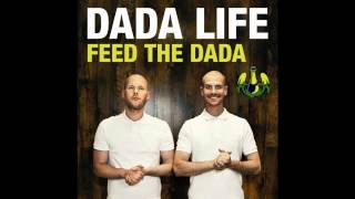Dada Life Feat. Daniel Gidlund - Feed The Dada (Extended Vocal Mix) [HD]