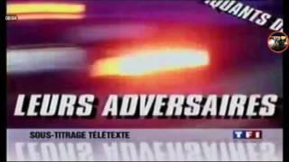 Générique Alerte Cobra S1 en Français (Franck)