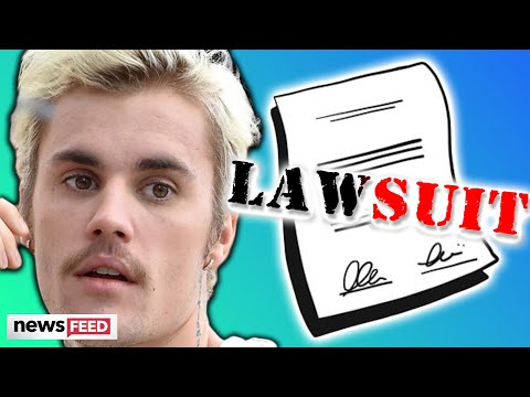 Justin Bieber SUES After Sexual Assault Allegations!
