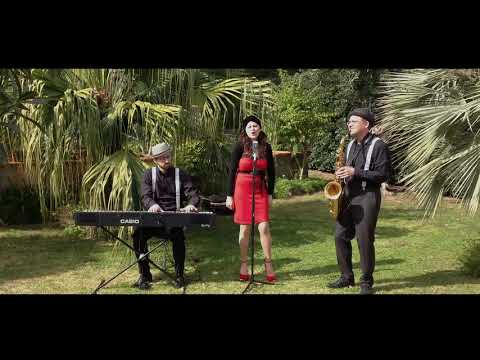 Jam-a-ditty Trio Trio swing Messina Musiqua