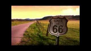Mark Lennon Route 66