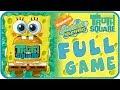 Spongebob Truth Or Square Full Game Longplay wii X360 P