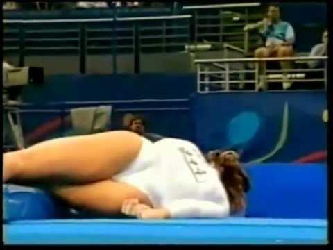 Il ginocchio Sport