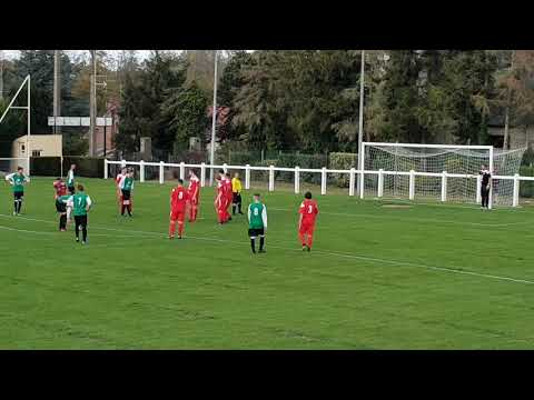 Vidéos Matchs CSAL SOUCHEZ (B) - USSM Loos en Gohelle C (14-10-2018)(13)