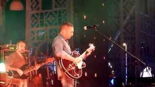 """14. """"JAZZ"""" - ALEX BRITTI live @ SANNICOLA - LE (9.9.2014)"""