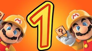 FOLA NUMBER ONE | Super Mario Maker