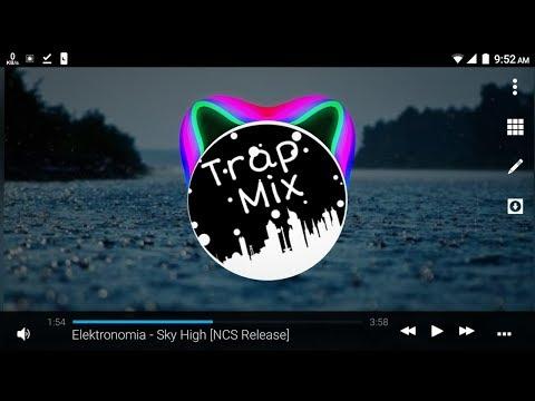 Kinemaster New Ncs Music Audio Visualizer | \nHow to Create