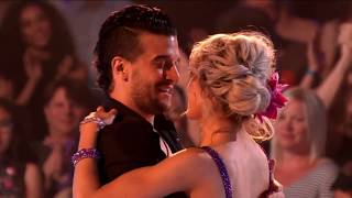 Lindsey Stirling & Mark Ballas | Dancing with the Stars | Night 3