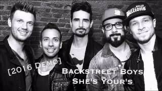 Backstreet Boys - Still Together [NEW 2016 BSB DEMO TRACK]