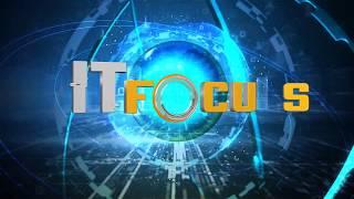 รายการ IT Focus : 8 07 2561