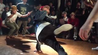 Rythm sneakers & Jam jack clan vs KICKS SENCE