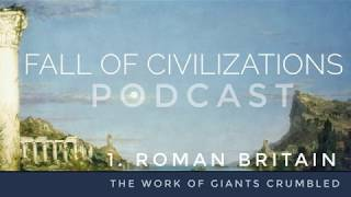Picture of a podcast: Fall Of Civilisations