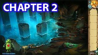 Adventure Escape Hidden Ruins Chapter 2 - Walkthrough