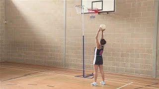 How Netball Is Played