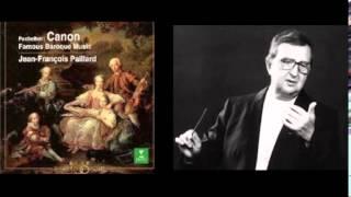 Jean-François Paillard - Pachelbel: Canon in D Major
