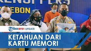 Penjaga Masjid di Cirebon Lecehakan 13 Anak, Kartu Memori Ponsel Pelaku Dicuri untuk Barang Bukti