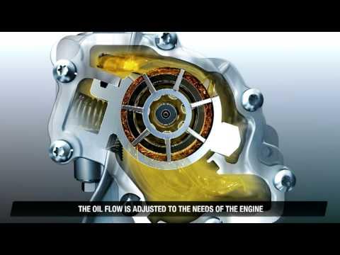 Фото к видео: Discover the new Energy dCi 110 engine