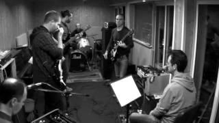 Something Must Break | Joy Division (cover)