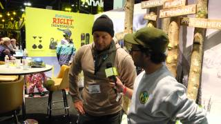 Dave Downing Shows Us Some Sweet New Burton Snowboards For 2015