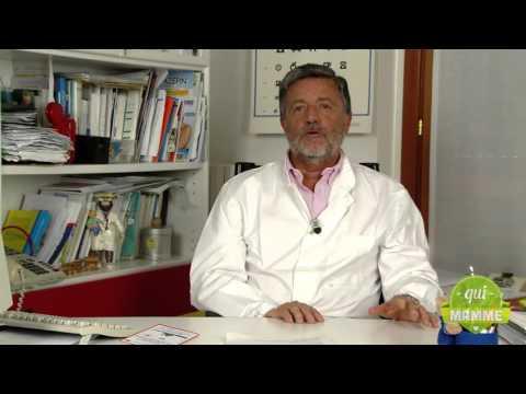 Osteochondrosis di reparto cervicale di una spina dorsale 1-2 periodi