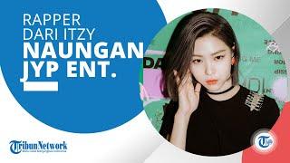 Profil Shin Ryujin - Rapper Utama dari Girlgroup ITZY, Naungan JYP Entertainment