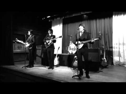 meet the beatles tribute band