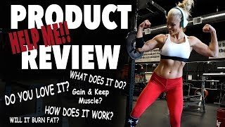 Product Review: Waist Trimmer, Supplements, Nutrition/Workout App