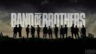 Trailer of Band of Brothers (2001)