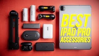 Best IPad/iPad Pro Accessories - 2020