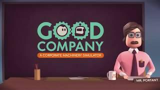 VideoImage1 Good Company