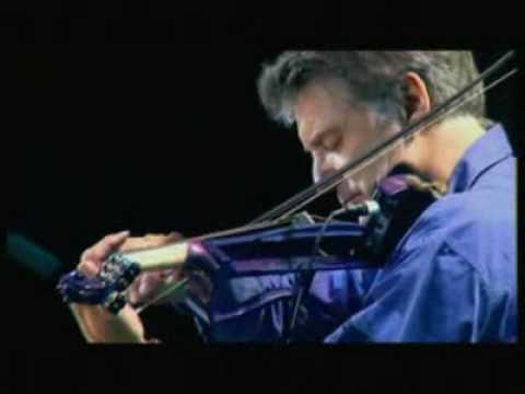 Didier Lockwood Solo - Festival de Vienne