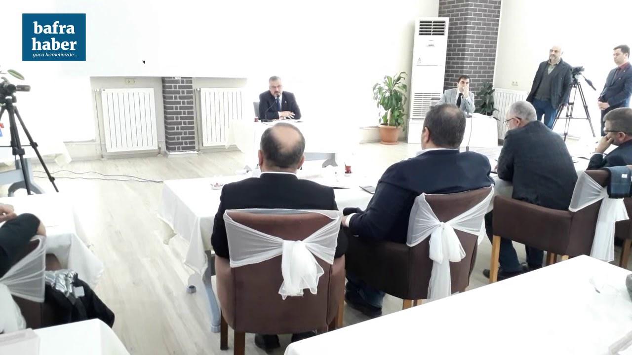 İsmail Bekar'dan, Belediye Bakanlık Denetiminden Kaçıyor İddiası