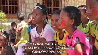 Action de Guanomad
