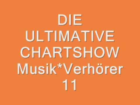 die ultimative chartshow musikverhörer 11