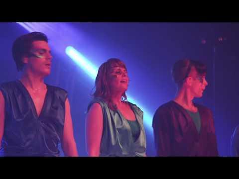 One Hit Live [Shaken-Up Version]