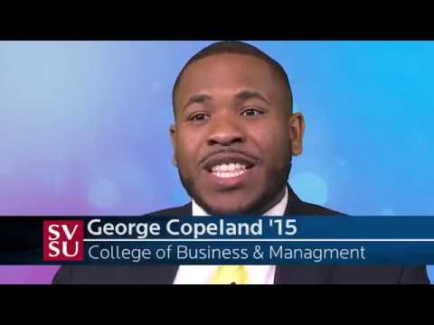 "George Copeland ""The Change"""