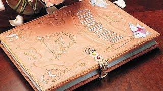 ЛД\Ведение личного дневника оформление первой страницы лд.