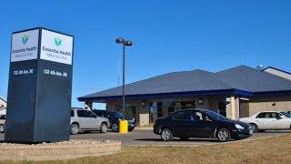 Essentia Health-Valley City Clinic