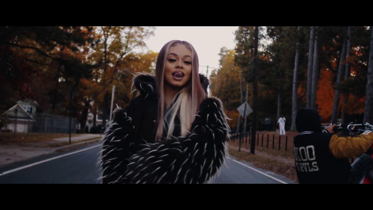 Mulatto - Latto (Official Music Video)