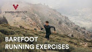 Vivobarefoot - Barefoot Running Exercises