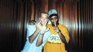 """Royce Da 5'9"""" feat. Eminem - Writer's Block"""