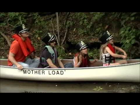 The Mother Load (Official Music Video)
