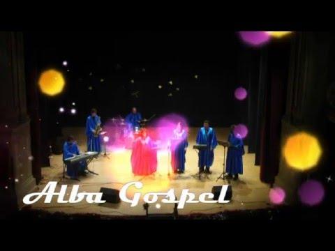 Alba Gospel en Teatro Bretón de los Herreros La Rioja
