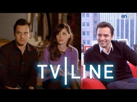 New Girl - Latest from TVLine [VIDEO]