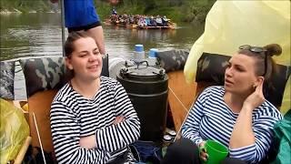 Река серьга торфяновка рыбалка