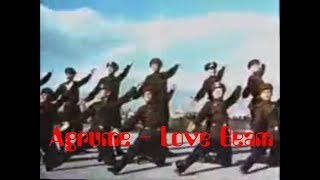 Sowjet Soldiers Dancing To Agrume   Love Beam