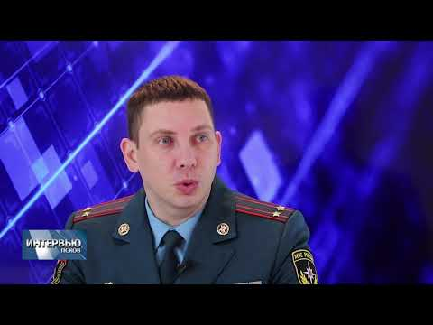27.11.2018 Интервью # Владимир Якунин